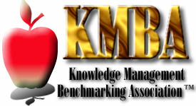 Knowledge Management Benchmarking Association logo